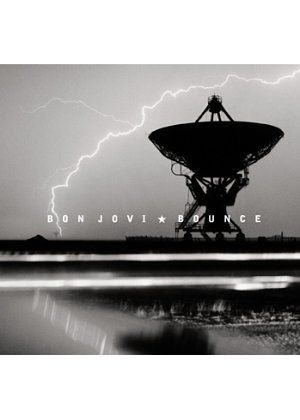 Bon Jovi - Bounce (Music CD)