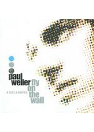 Paul Weller - Fly On The Wall: B Sides & Rarities 1991 - 2000 (Music CD)