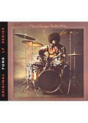 Buddy Miles - Them Changes (Music CD)