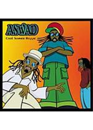 Aswad - Cool Summer Reggae (Music CD)