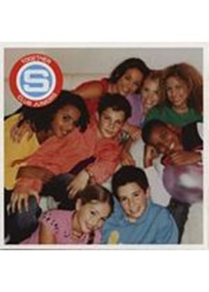 S Club Juniors - Together (Music CD)