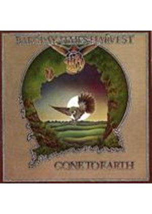 Barclay James Harvest - Gone To Earth (Music CD)