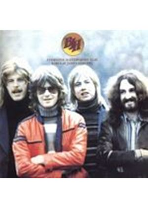Barclay James Harvest - Everyone Is Everybody Else (Music CD)