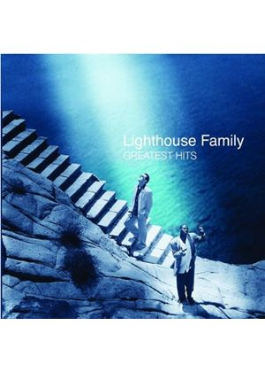 Lighthouse Family - Greatest Hits (Music CD)