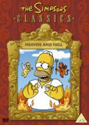 The Simpsons - Heaven And Hell
