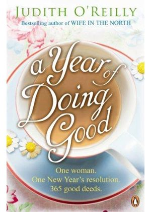 Year Of Doing Good