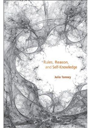 Rules, Reason, And Self-Knowledge