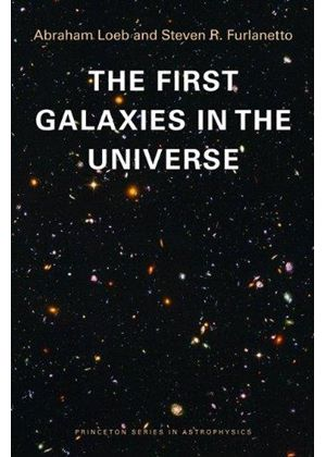 First Galaxies In The Universe