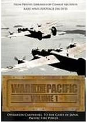 War In The Pacific Vol.1