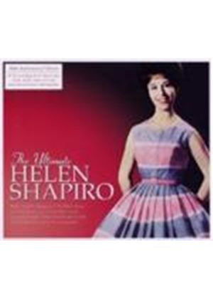 Helen Shapiro - Ultimate Helen Shapiro, The (Music CD)