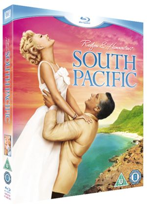 South Pacific (Blu-ray)