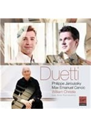 Various Composers - Duetti (Music CD)
