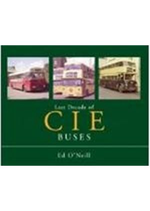 Last Decade Of The Cie