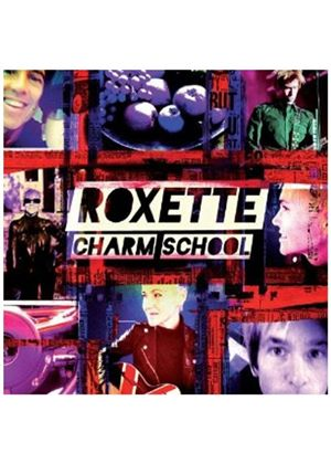 Roxette - Charm School (Music CD)