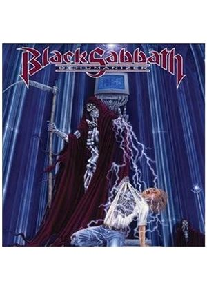 Black Sabbath - Dehumanizer (Special Edition) (Music CD)