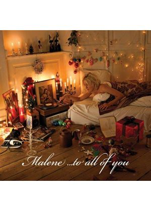Malene - To All of You (Music CD)