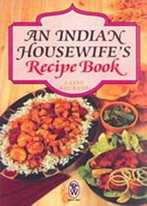 Indian Housewifes Recipe Book