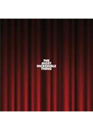 Pet Shop Boys - The Most Incredible Thing (2 CD) (Music CD)