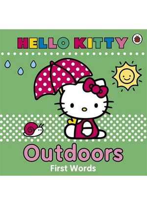 Hello Kitty: Outdoors