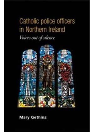 Catholic Police Officers In Northern Ireland