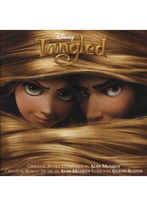 Various Artists - Tangled (Special Edition) (Music CD)