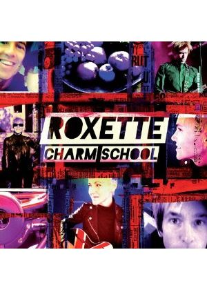 Roxette - Charm School (Special Edition) (Music CD)