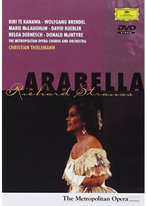 Richard Strauss-Arabella.
