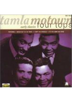 Four Tops - Motown Early Classics (Music CD)