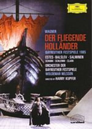 The Flying Dutchman - Wagner