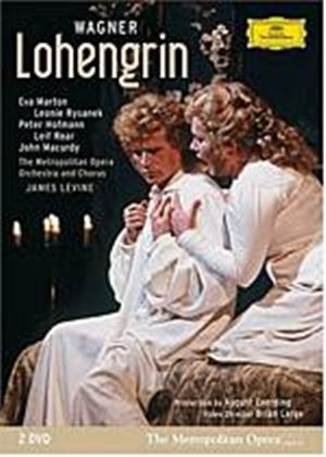 Wagner: Lohengrin (Two Discs) (Various Artists)