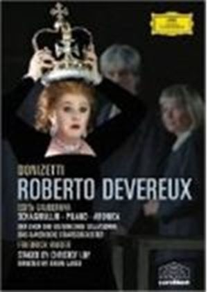 Donizetti - Roberto Devereux (Various Artists)