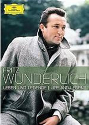 Fritz Wunderlich - Wunderlich - Life And Legend