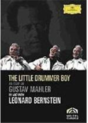 Little Drummer Boy - An Essay On Gustav Mahler By And With Leonard Bernstein
