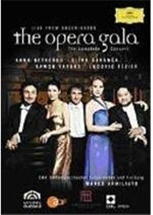 The Opera Gala: Live From Baden-Baden (Music DVD)