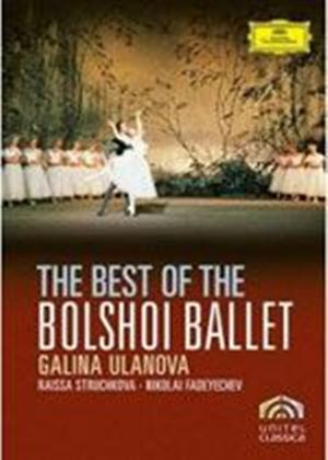 Bolshoi Ballet - The Best Of