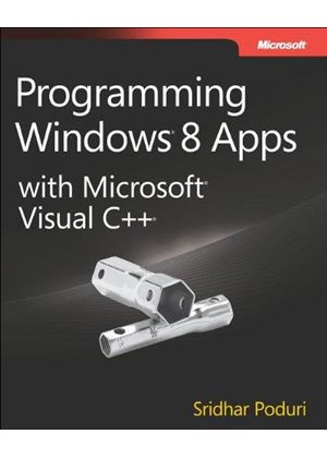 Programming Windows 8 Apps With Microsoft Visual C++