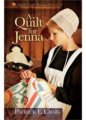 Quilt For Jenna