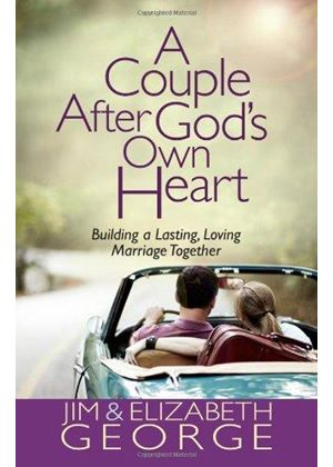 Couple After Gods Own Heart