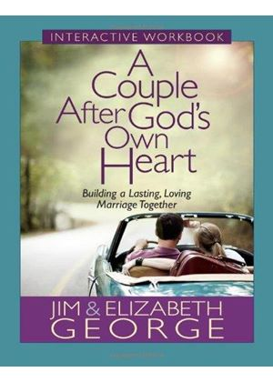 Couple After Gods Own Heart Interactive Workbook