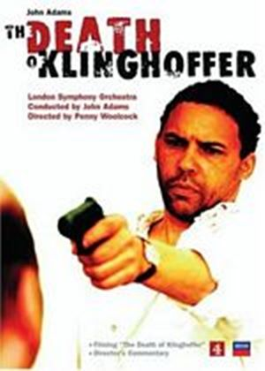 Death Of Klinghoffer, The