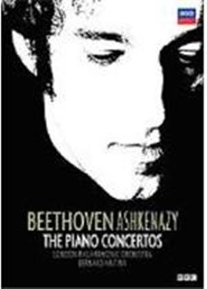 Beethoven - The Piano Concertos - Vladimir Ashkenazy/London Symphony Orchestra(2 Disc)