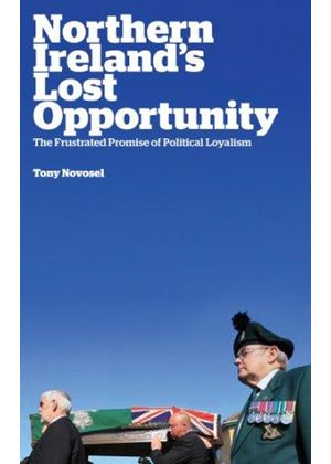 Northern Irelands Lost Opportunity