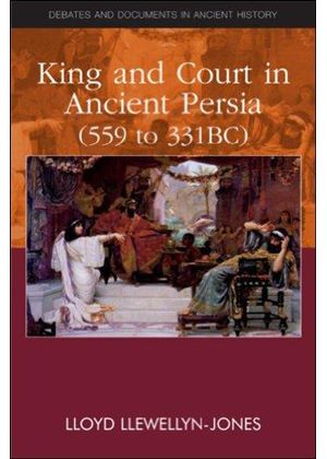 King And Court In Ancient Persia 5