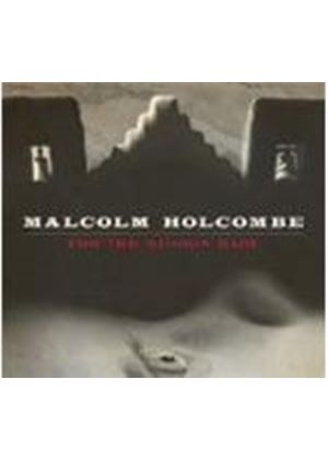 Malcolm Holcombe - For The Mission Baby (Music CD)