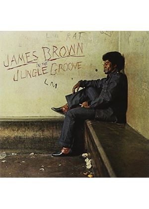 James Brown - In The Jungle Groove [Remastered] (Music CD)