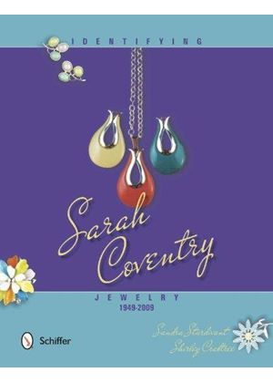 Identifying Sarah Coventry Jewelry, 1949-2009