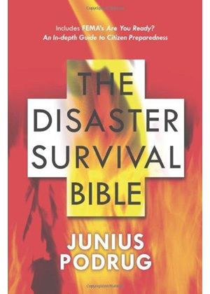 Disaster Survival Bible