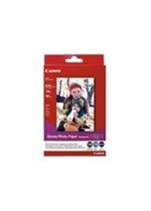 Canon GP 501 - Glossy photo paper - 100 x 150 mm - 100 sheet(s)