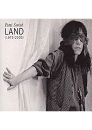 Patti Smith - Land: Greatest Hits 1975 - 2002 (Music CD)