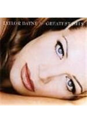 Taylor Dayne - Greatest Hits